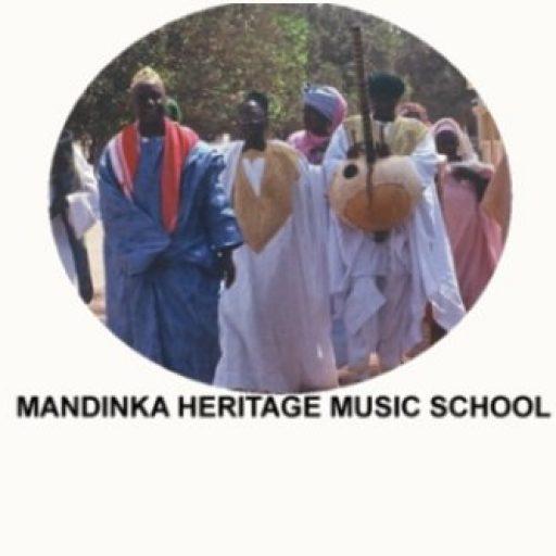 MANDINKA HERITAGE MUSIC SCHOOL